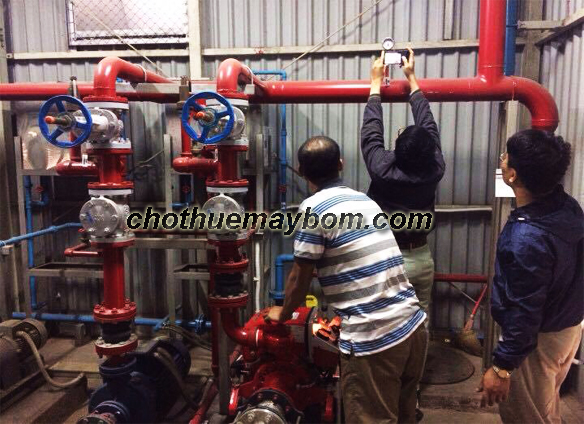 Địa chỉ Cho thuê máy bơm nước chính hãng, giá rẻ tại Hà Nội bạn biết chưa?????????
