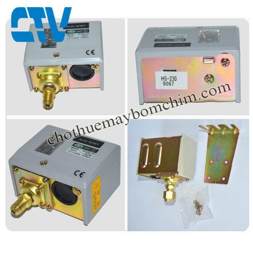 Công tắc áp suất HS 230