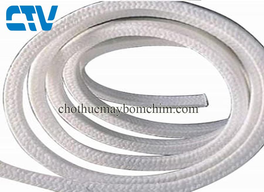 Phớt dây basituc (Dây Amiang) đường kính 8 mm