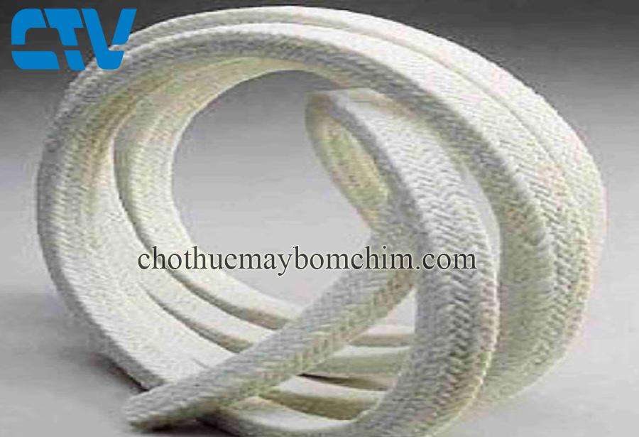 Phớt dây basituc (Dây Amiang) đường kính 16 mm
